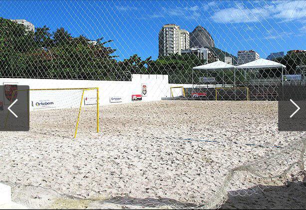 Flamengo e Ortobom